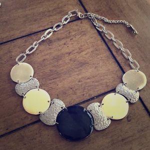 Jewelry - NWOT Chico's brand new statement necklace.